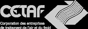 Corporation des entreprises de traitement de l'air et du froid